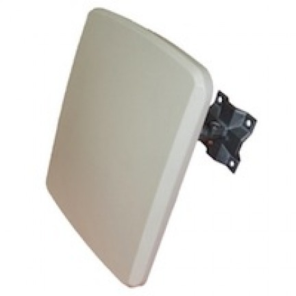 51_58_ghz_flat_panel_18_dbi_dual_polarized_antenna
